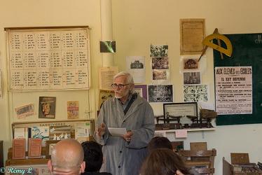 Classe-à-l'ancienne-au-musée-de-l'école-d'autrefois