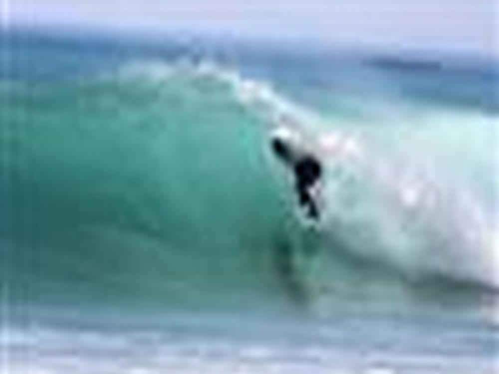 Private Surf School à BIARRITZ