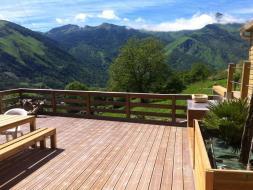 Monsieur Pierre BARDINET  / Gourette, Location de meublés en montagne été et hiver dans les Pyrénées-Atlantiques