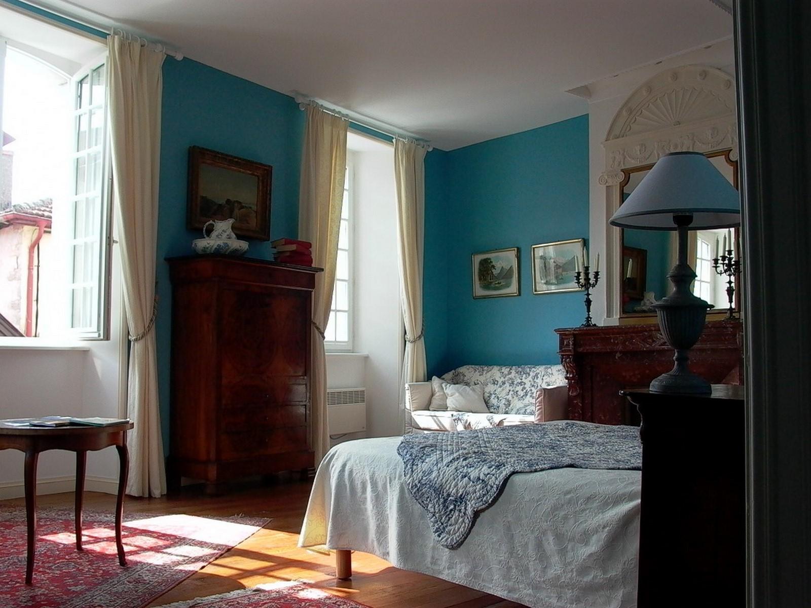 Chambres d h´tes d Arthezenea  Saint Palais 64 Hébergements