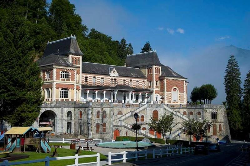 Les évènements à Gourette Eaux-Bonnes dans les Pyrénées Atlantiques - 64