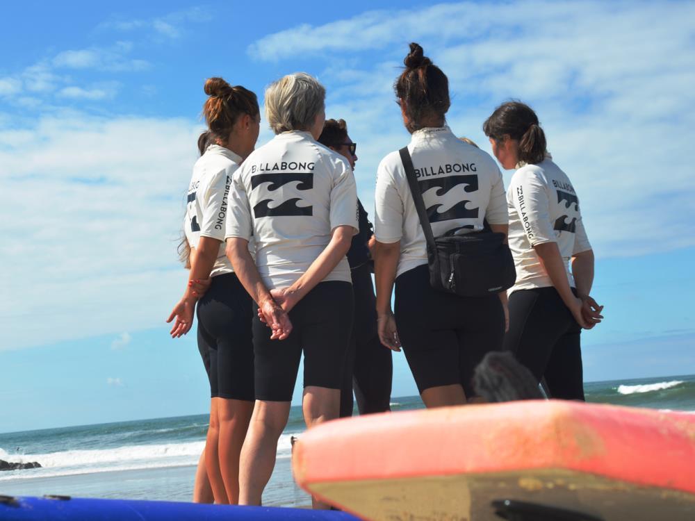 Ecole de Surf Côte Française Anglet à ANGLET
