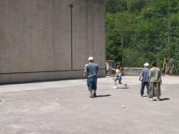 Fronton / Gourette, station de ski dans les Pyrénées-Atlantiques