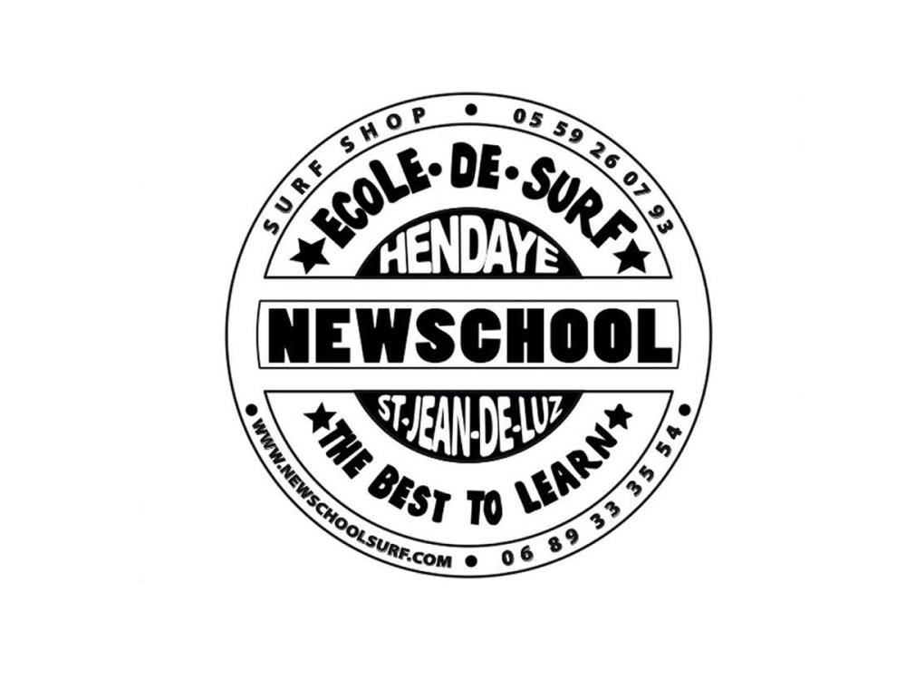 Newschool à HENDAYE