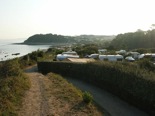 Camping bord de mer saint jean de luz 64 h bergements for Camping st jean de luz bord de mer avec piscine