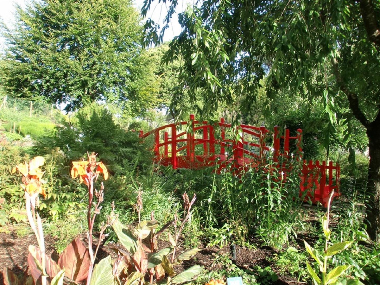 Jardin botanique bayonne 64 activit s for Entretien jardin bayonne