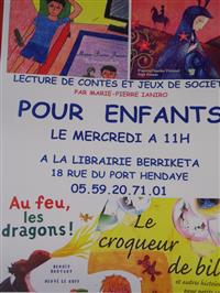 lecture+contes