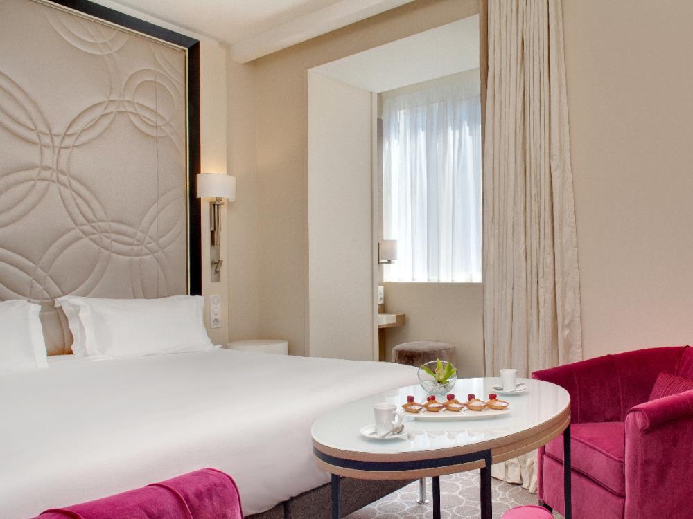 Grand Hôtel Thalasso et Spa à SAINT-JEAN-DE-LUZ