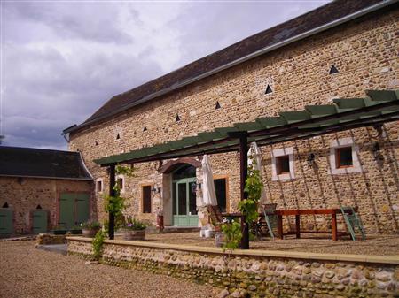 Hôtel de Candeloup