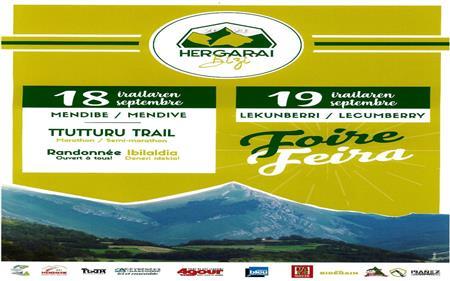 Ttutturu trail