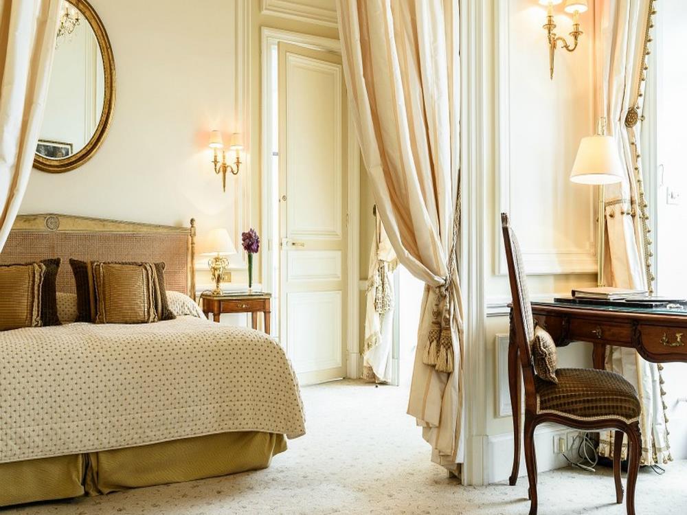 Hôtel du Palais Biarritz à BIARRITZ