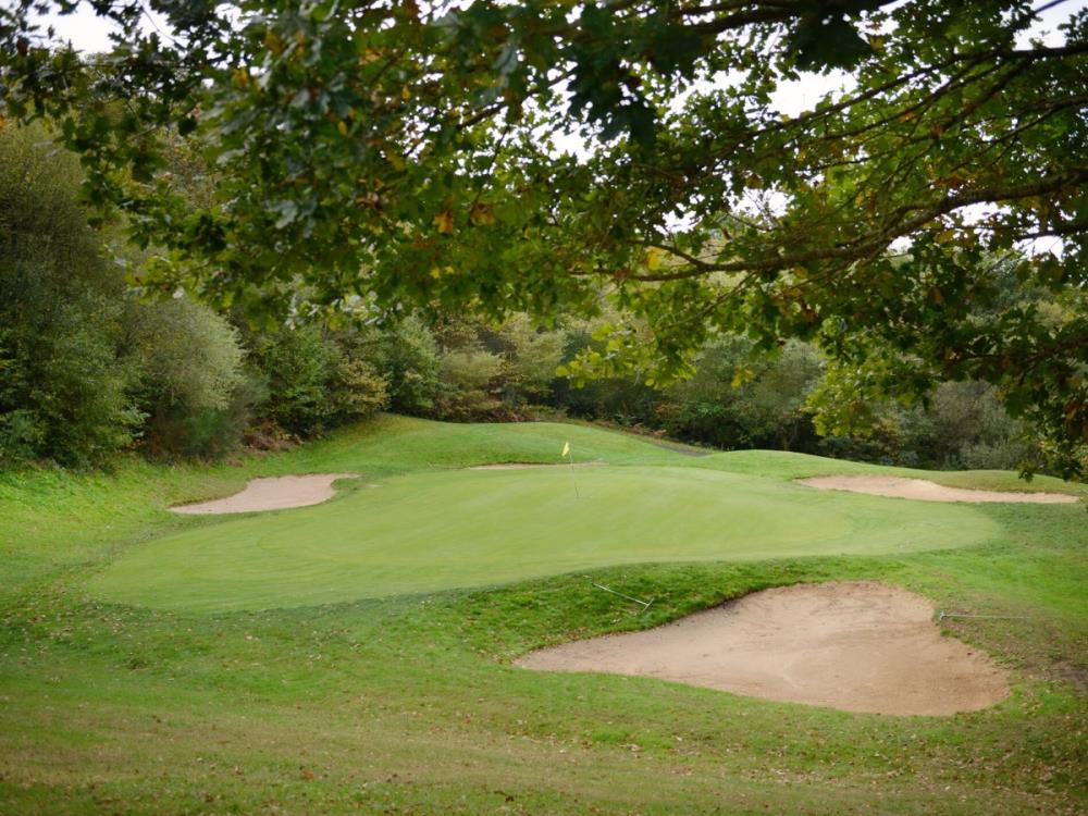 Makila Golf club Bayonne Bassussarry à BASSUSSARRY