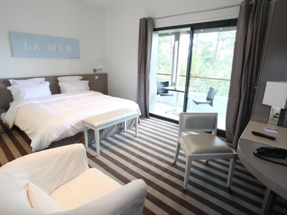 Hôtel 202 à SOORTS-HOSSEGOR