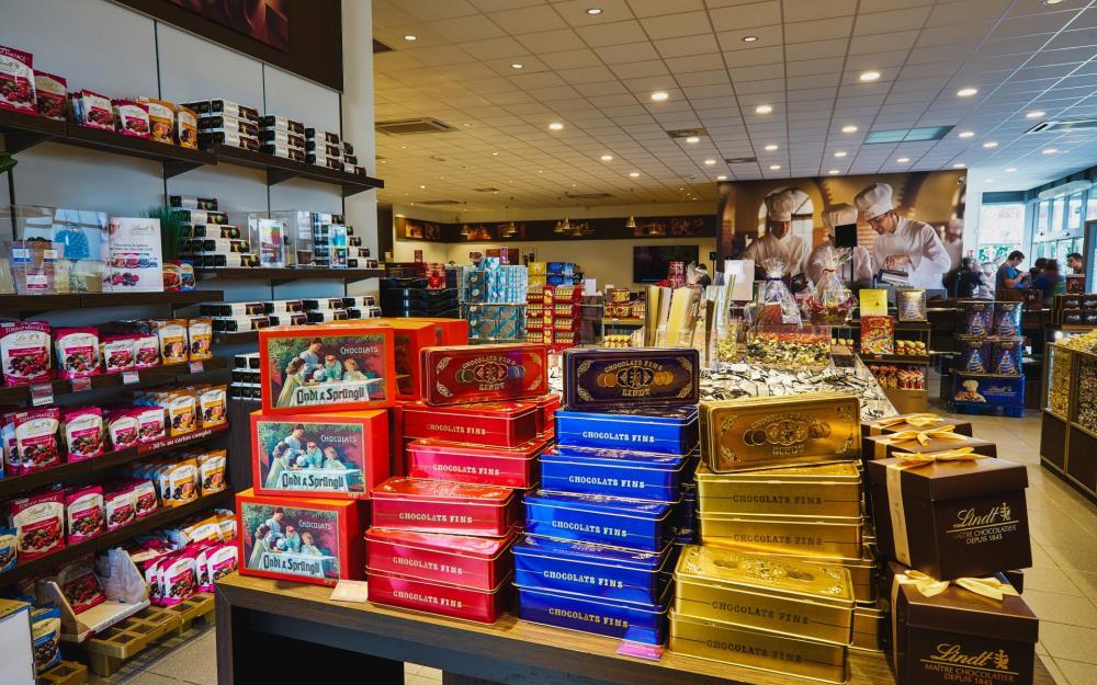 rencontres Agence chocolat