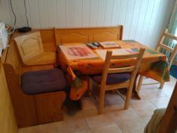Madame Isabelle PARISOT / Gourette, Location de meublés en montagne été et hiver dans les Pyrénées-Atlantiques