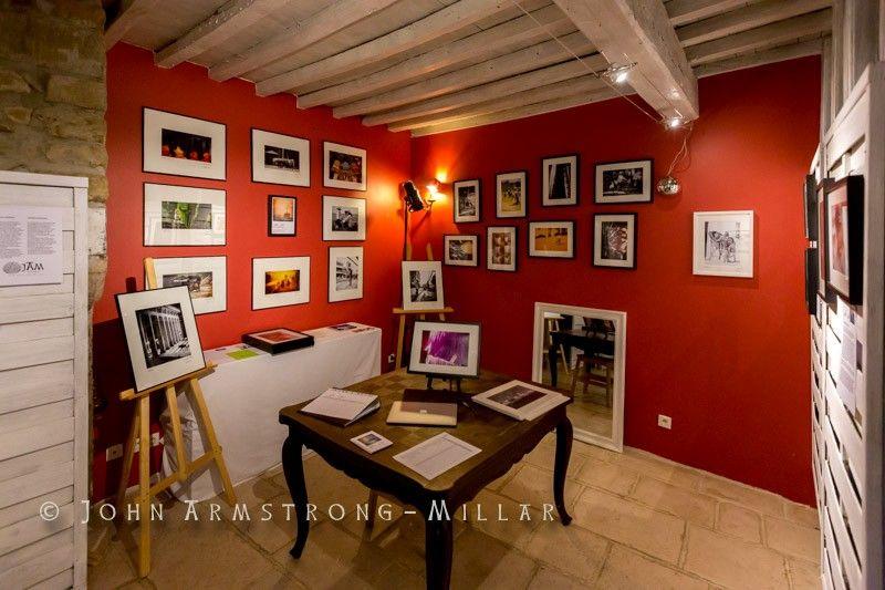 Photographe Galerie Samedi