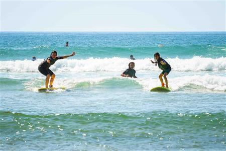 Delpero Surf Experience