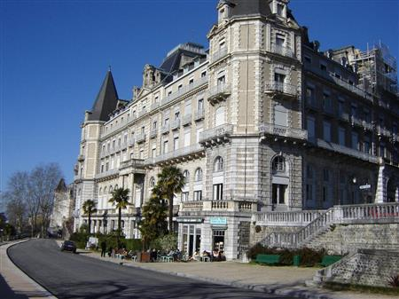 Hôtel Gassion