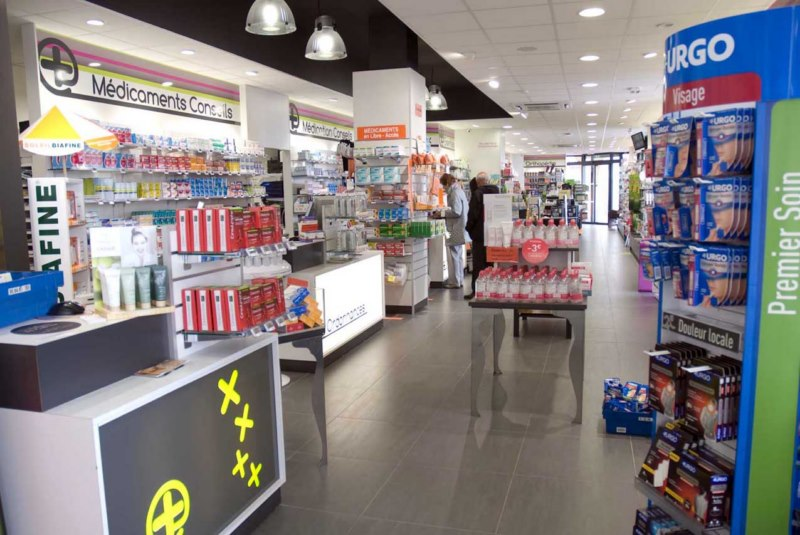 pharmacie internationale 2